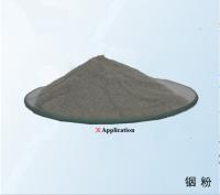 99.99% -100 to -325 mesh Pure Indium Powder High Purity