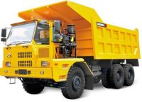 SINOMACH For Non-road Dumper Truck GKM65R