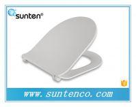 Xiamen Quick Release Family D Shape Toilet Seat Covers