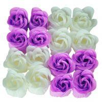 Soap Confetti, Soap Flower, Paper Soap, Bath Set, Rose