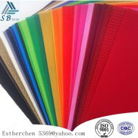 40 Gsm PP Nonwoven Fabric With Varied Color