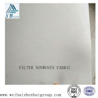 Polyester Air Filter Nonwoven Fabric