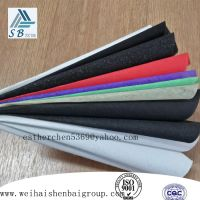 Colorful nonwoven nterlining Fabric