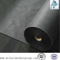 1040 Chemical Bond Nowoven Fabric For Wallet Making Material