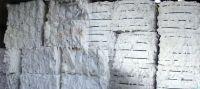 Hard White Shaving (HWS Waste Paper)