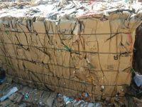 OCC(Old Corrugated Cardboard)