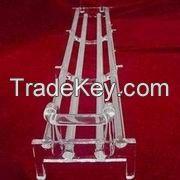quartz boat  quartz glassware