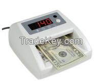 USD EURO banknote detector
