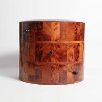 Wooden Jewellery Box (3 layer box)