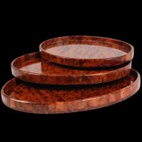 WoodenTray (Thuya wood)