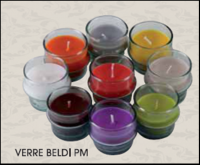 Beldi Decorative Glass
