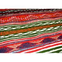 Oriental Rug (Berber Carpet) Kilim Rugs - (100% Wool)