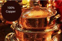 Dutch ovens copper - Stockpot copper