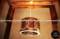 Lamp Shade Light Galaxy