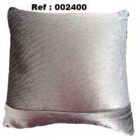 Pillow kilim (Origin: Tunisia) 100% Wool (Ref # 002400)