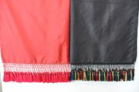 Natural Silk Scarves by CARAVAN SERAIL
