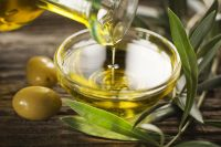 Pure and Best EXTRA VIRGIN OLIVE OIL