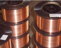 CO2 gas shielded welding wire ER70S-6