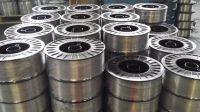 thermal spraying wire  99.5% pure aluminum wire