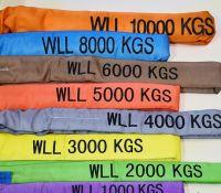 Webbing sling (all kind)