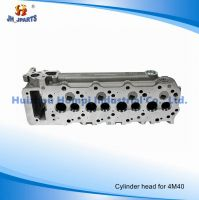 Auto Parts Cylinder Head for Mitsubishi 4m40 Me202621 908515 4m40t/4m41/4m42