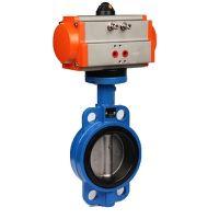 valve pneumatic rotary actuator