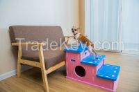 Meitoku New design pets puzzle interlocking toys , pets house