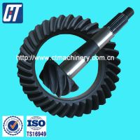 Customized High Quality Auto Parts Gears