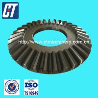 High Precision Pinion Gears with OEM Quality