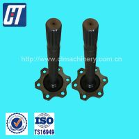 Custom Quality Axle Shaft Drive Shaft Steering System