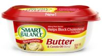 Butter blend