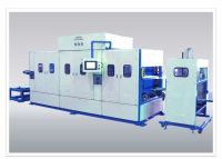 Full Auto Vacuum Thermo Forming Machine