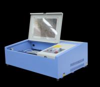 Mini Laser Engraving Machine 40B