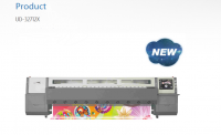 High Resolution Inkjet Printer UD-32712X