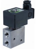 ASCO valves