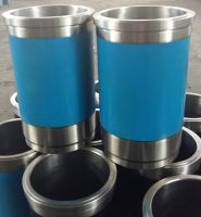 colorful wet type cylinder liner 6D15