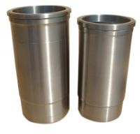 Cylinder Liner for Heavy Truck (Full Finished)