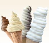 Soft Ice Cream powder