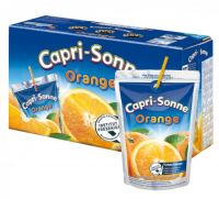 Capri Sonne Orange 200ml, Capri-Sun Juice