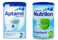 Aptamil Baby Milk , Nutrilon Standaard  | Aptamil Supplier | Aptamil Exporter | Nutrilon  Exporter