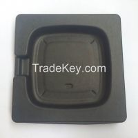 Eco-friendly biodegradable products insert trays, insert packaging tray