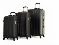 Discovery Smart Luggage With Built In Sca;e & Tracker chip