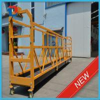 ZLP630/ZLP800 Factory Sale Construction Work Platform ZLP Steel Powered Platform