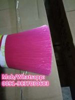 PET monofilament For broom and brushes india manufacturer