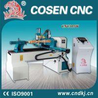 CNC Wood Lathe Wood Turning Machine