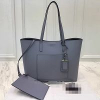 Fashion and classic shopper leather tote selling on line