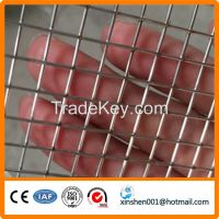 professional cheap welded wire mesh in anping