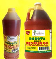 Dorota Red Palm Oil