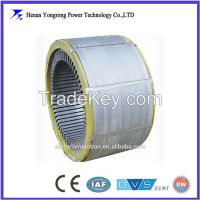 Motor sillicon steel stator and rotor high quality supplier from China