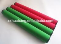 china supply hepa synthetic fiber precision filter element